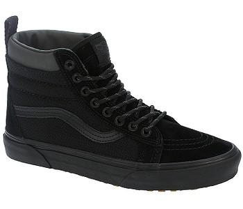 boty Vans Sk8-Hi MTE - MTE Black Ballistic - boty-boty.cz - doprava ... bf565e4923