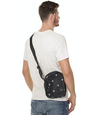 f511250c393d bag Converse Poly Cross Body 10003339 - A05 Star Chevron Repeat Black. No  longer available.