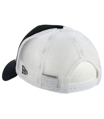 7bc8ee5d1 šiltovka New Era Clean Trucker MLB New York Yankees - Black/White |  blackcomb.sk