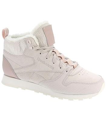 shoes Reebok Classic Leather Arctic Boot - Lilac Ash Shell Pink Peach  Twist Chalk - snowboard-online.eu 2dac3f1475