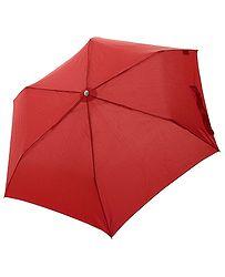 6acdcd627 dáždnik Doppler Mini Slim Uni - Red