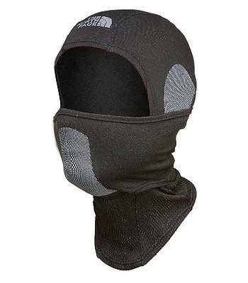 kukla The North Face Under Helmet Balaclava - TNF Black - snowboard ... fdd381f9232