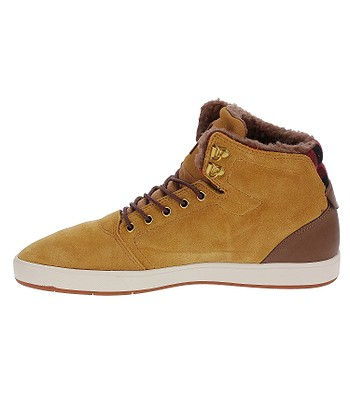 boty DC Crisis High WNT - WD4 Wheat Dark Chocolate - snowboard-online.cz b2121771e8