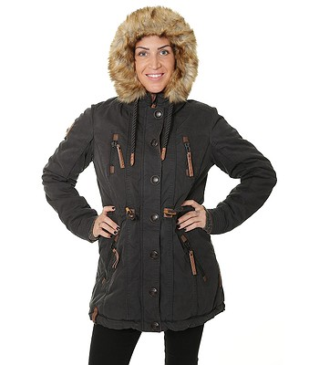 jacket Naketano Procrastinator II - Black - blackcomb-shop.eu ce23fe8b539