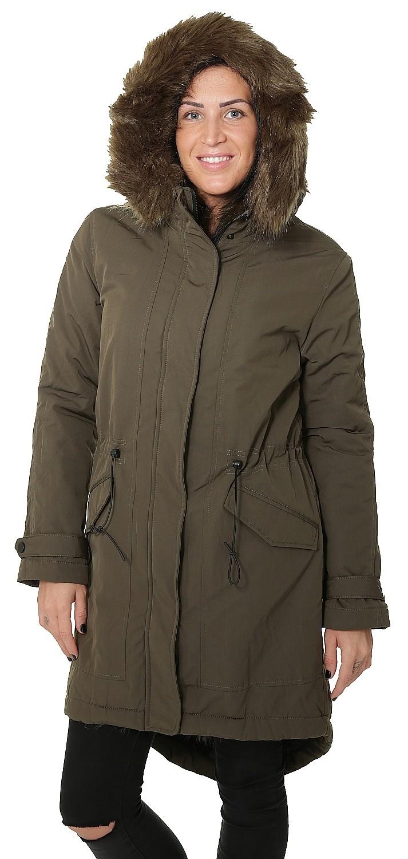 110163hooded Forest Shop Green Coat Blackcomb Mavi eu P5f1qn7gW