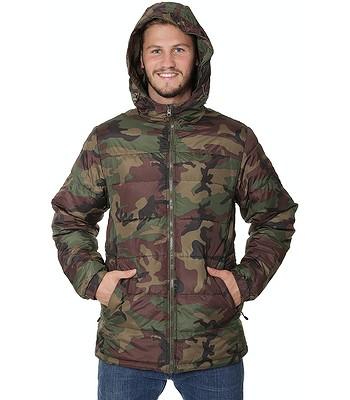 f007a10f72 jacket Vans Woodcrest MTE - Camo - blackcomb-shop.eu