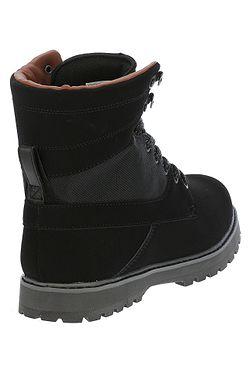 f8f4f9c9587fd topánky DC Uncas - BKD/Black/Black/Dark Gray   blackcomb.sk