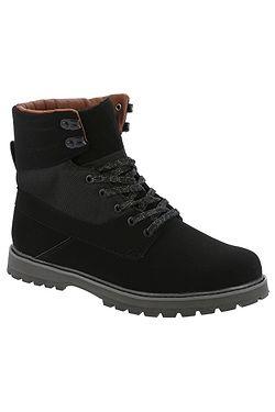 72cddf01bcef6 topánky DC Uncas - BKD/Black/Black/Dark Gray - snowboard-online.sk