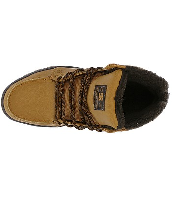 7d184095a topánky DC Woodland - WE9/Wheat. Produkt už nie je dostupný.