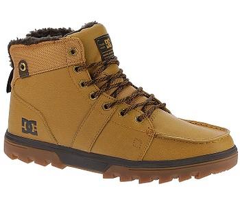c587e77d0fa boty DC Woodland - WE9 Wheat - boty-boty.cz - doprava zdarma