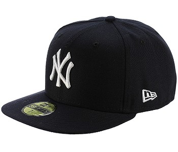 kšiltovka New Era 59F Acperf MLB New York Yankees - Game 2017
