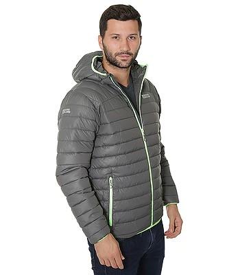 official photos 722e7 4cbf8 jacket Nordblanc NBWJM6410 - Gray - blackcomb-shop.eu