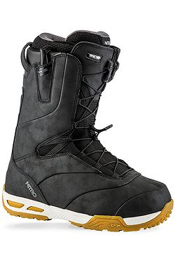 878252db6f70 topánky Nitro Venture PRO TLS - Black Gum ...