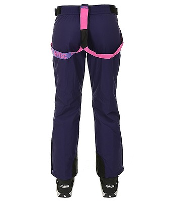 4895f9b80 nohavice Hi-Tec Lady Draven - Astral Aura/Blue Iris/Carmine Rose - snowboard -online.sk