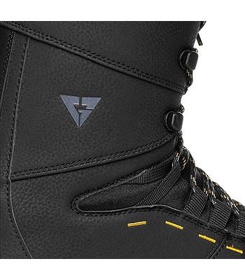 db546b787 topánky Gravity Manual - Black/Yellow. Produkt už nie je dostupný.