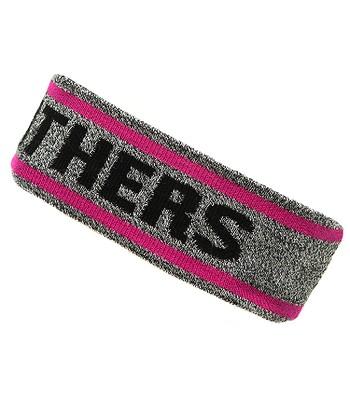 9e8326f560e čelenka Horsefeathers Debbie - Heather Gray - snowboard-online.sk