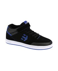 detské topánky Etnies Marana MT - Black Blue Gray 360b352fbe