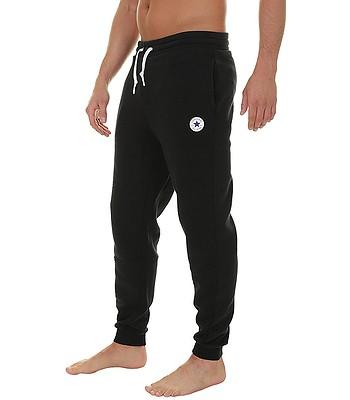 92debfac3a19fe sweatpants Converse Core Jogger 10004631 - A04 Black ...