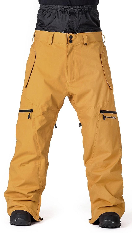 Horsefeathers Blackcomb Spodnie Honey Korbu pl Shop HvqHTYwxp