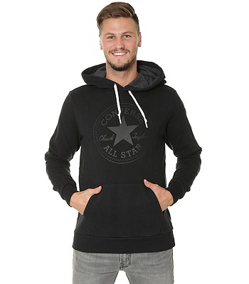 mikina Converse Core Graphic Pullover 10005598 - A01 Black ... acc8ee0f175