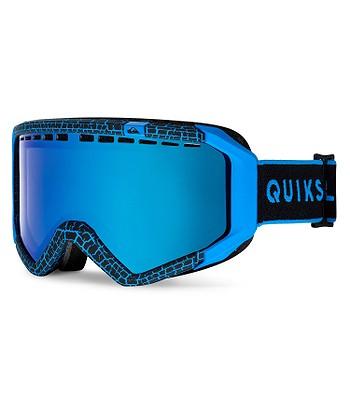 okuliare Quiksilver Q1 - KVJ0 Black - snowboard-online.sk 928151bc058