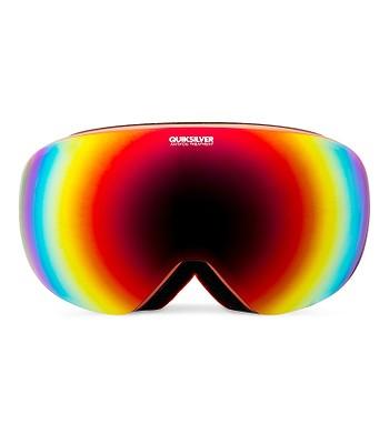 okuliare Quiksilver QS R - NMS0 Mandarin Red - snowboard-online.sk 0e61b11f7da