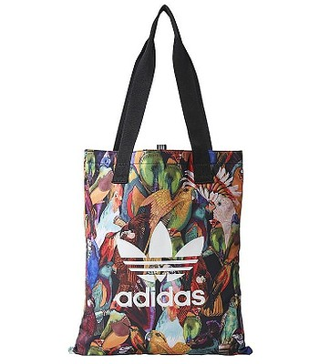 4211d19f7f64a bag adidas Originals Passaredo Shopper - Multicolor - blackcomb-shop.eu