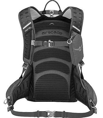 d9655c55d4 batoh Osprey Escapist 18 M L - Black - snowboard-online.sk