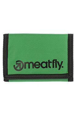 peňaženka Meatfly Vega - D Green Black 9e3e09b53f