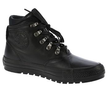 e484be697c2 dámské. boty Converse Chuck Taylor All Star Ember Boot Hi - 557917 Black  Black
