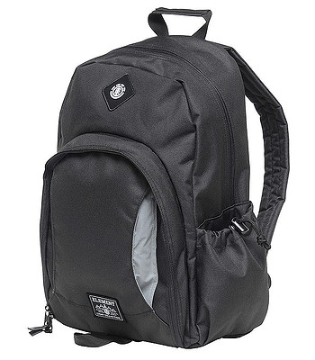 e6976672476e backpack Element Hilltop - Flint Black - snowboard-online.eu