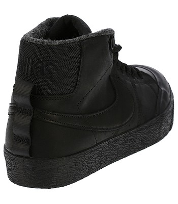 new concept fe999 6ec8e shoes Nike SB Blazer Zoom M XT Bota - Black/Black/Anthracite ...
