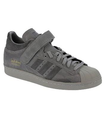 shoes adidas Originals Pro Shell 80S - Gray Three Gray Five Gray Five -  blackcomb-shop.eu 46ae5fa02c9c