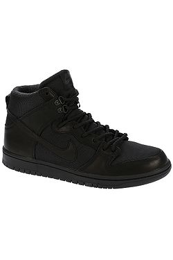 topánky Nike SB Zoom Dunk H Pro Bota - Black Black Anthracite 451efaaa62c