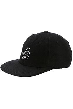 kšiltovka Nike SB Heritage86 - 010 Black Pine Green Black White ... eef53f2514