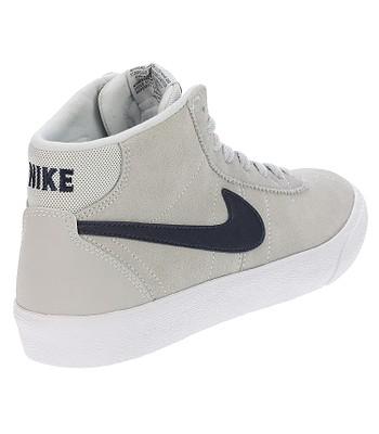 ede79644d0b590 shoes Nike SB Bruin HI - Pure Platinum Obsidian White. No longer available.