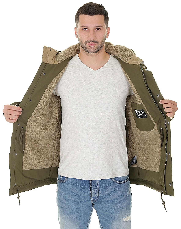 Starget Jacket Military – Volcom Europe