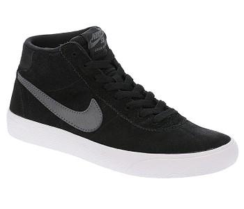 1d42dd48b2f4 TOPÁNKY NIKE SB BRUIN HI - BLACK DARK GRAY WHITE - skate-online.sk