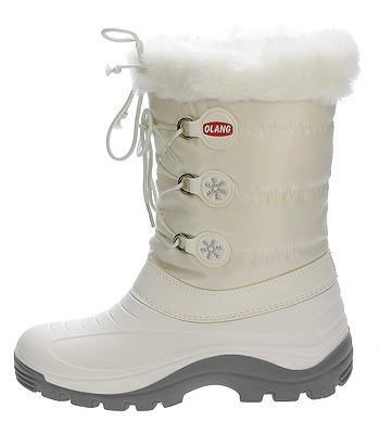 4fc9d4a6a212 topánky Olang Patty - 825 Bianco