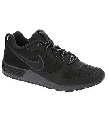 boty Nike Nightgazer Trail - Black Black  4b222525d15