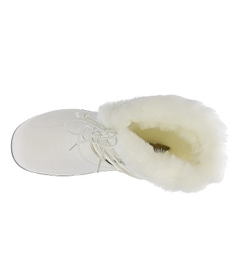 d28c77aebf32 topánky Olang Patty - 825 Bianco - snowboard-online.sk