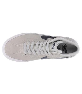 topánky Nike SB Bruin HI - Pure Platinum Obsidian White -  snowboard-online.sk 558a76abd93