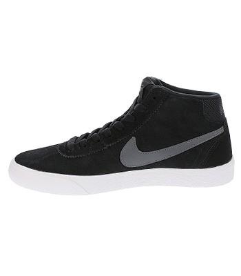 3bf88981dd43 topánky Nike SB Bruin HI - Black Dark Gray White. Na sklade -30%