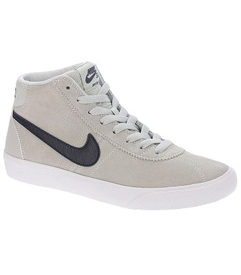 477911d2154d17 shoes Nike SB Bruin HI - Pure Platinum Obsidian White - blackcomb-shop.eu