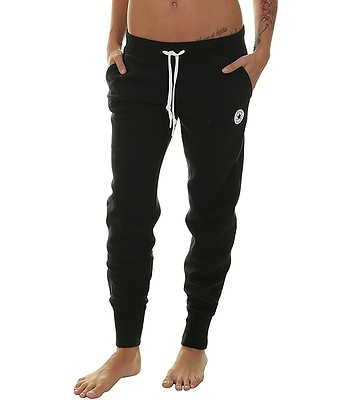 8e56935a1cd8d5 sweatpants Converse Core Signature 10004546 - A02 Converse Black -  blackcomb-shop.eu