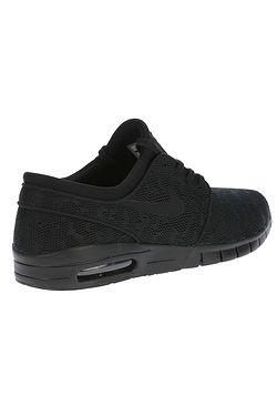 f866e7a7da ... boty Nike SB Stefan Janoski Max - Black Black Anthracite