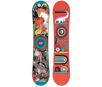 6c03ec4726 SNOWBOARD BURTON GENIE - NO COLOR - skate-online.sk