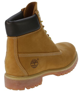 d6122251be topánky Timberland Icon 6 Premium Boot - 10061 Wheat Nubuck ...
