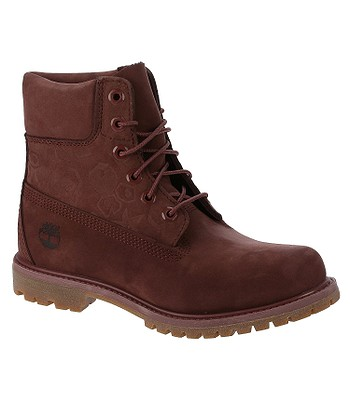 9ad55b0bf8 topánky Timberland Icon 6 Premium Waterproof Boot - A1K3O Sable Nubuck  Embossed