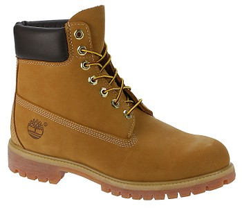 ac6eaa8a1c TOPÁNKY TIMBERLAND ICON 6 PREMIUM BOOT - 10061 WHEAT NUBUCK - skate ...